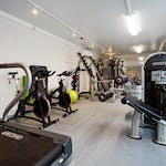 Gym - Kopa Preston 1