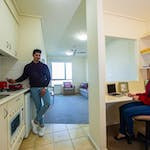college-square-on-lygon-1-bedroom-twin-share-kitchen-study-with-residents-2-square