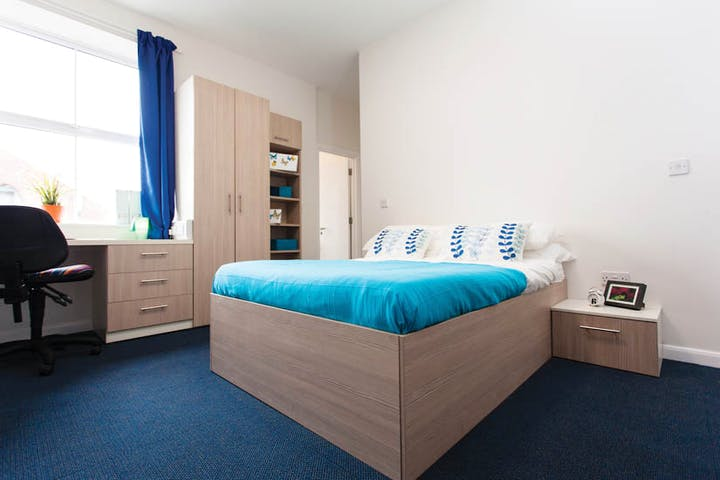Birmingham_Student_Accommodation_Bristol_Street_studio