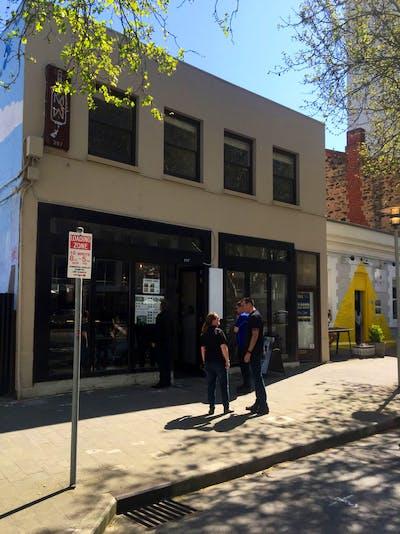 395 King William Street, Adelaide CBD