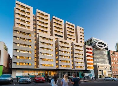 Student Village Melbourne