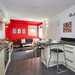 Slade Park _ Communal Kitchen (3)