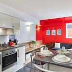 Slade Park _ Communal Kitchen (1)