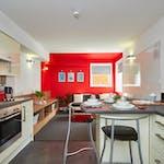 Slade Park _ Communal Kitchen (5)