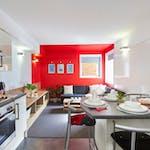 Slade Park _ Communal Kitchen (2)
