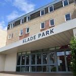 Slade_Park_Exterior
