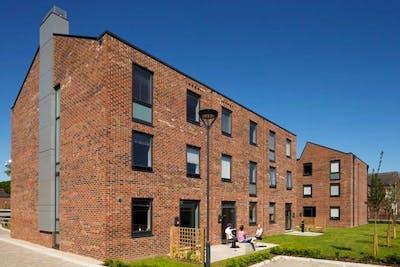 Denton Holme Student Village, Carlisle
