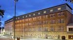 st-leonards-house-lancaster-CBI-of-build-at-night