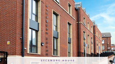 Sycamore House, Leeds