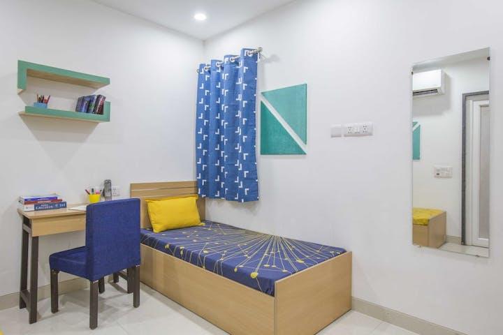 Libreville House