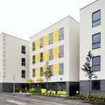 TSHC-Arofan House-Cardiff