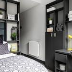 TSHC-Mill Street-Dublin-Bedroom