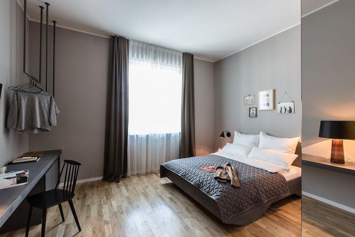 Hotel Munchen Giesing