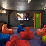 Cinema Room photo_10