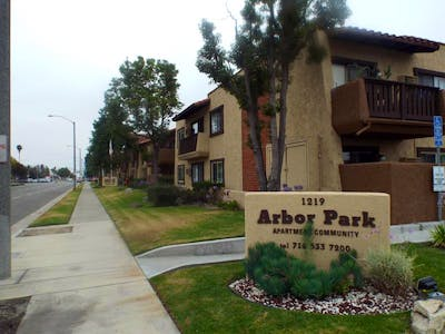 Arbor Park Apartment Homes