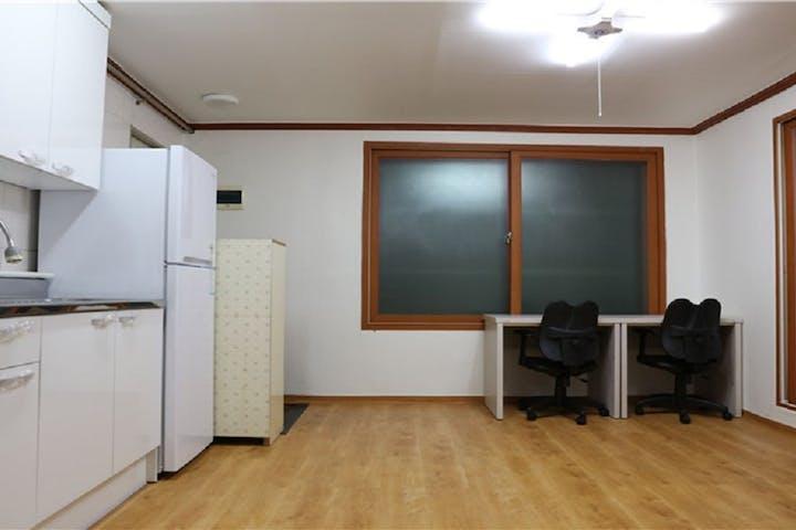 Ewha No.1 Residence