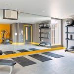 10WestWaySquare-Gym