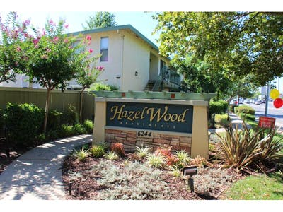 Hazel Wood Apartments
