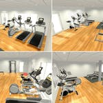 Westwood-Gym