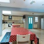 Communal Kitchen (1)