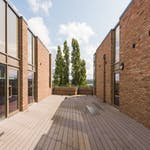 Terraced Duplex 5