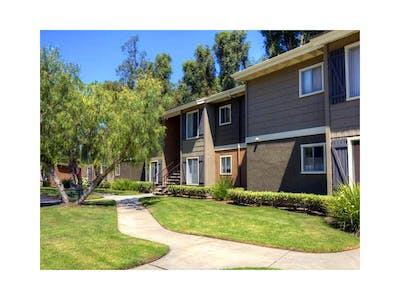 Canyon Woods Apartments
