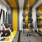 Bridge Street Studios - Gym