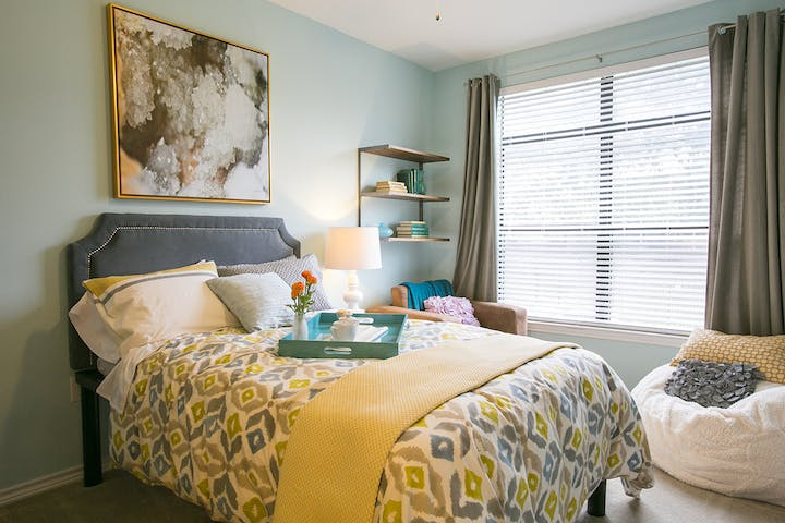Axis West Campus - Furnished Private Bedroom 2