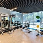 Fitness Center 4Signature 1909 - Luxury Off-Campus Apartments Near University of Texas Austin UT - 1909 Rio Grande Street