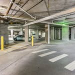 The Venue on Guadalupe-Reserved Parking Garage