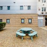 Outdoor Area - Opal Court