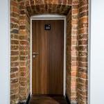 Bridewell-Doorway