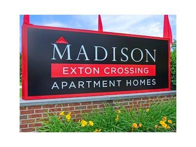 Madison Exton Crossing