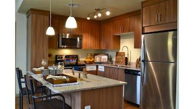 Residences at Fountainhead Corporate Park