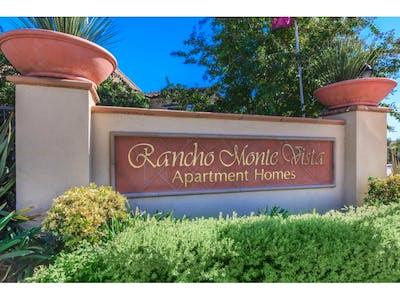 Rancho Monte Vista Apartment Homes