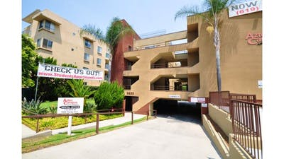 Aztec Campus Apartments