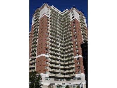 Randolph Towers