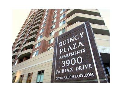 Quincy Plaza