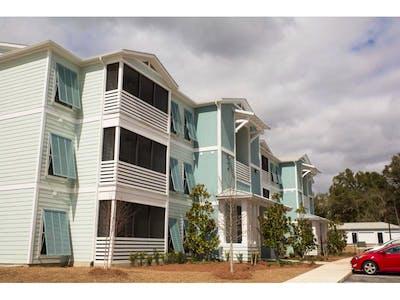 West Woods Apartments