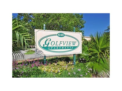 Golfview Apartments