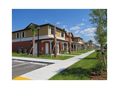 Homes of Renaissance Preserve