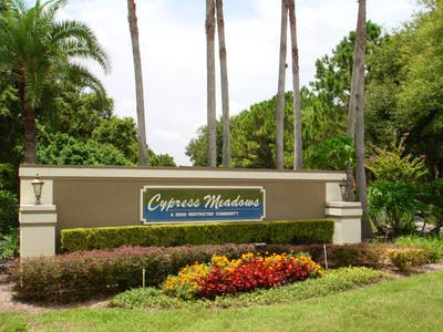 Landings at Cypress Meadows