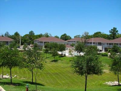 Arbor Villa Apartments