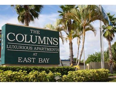 Columns at East Bay