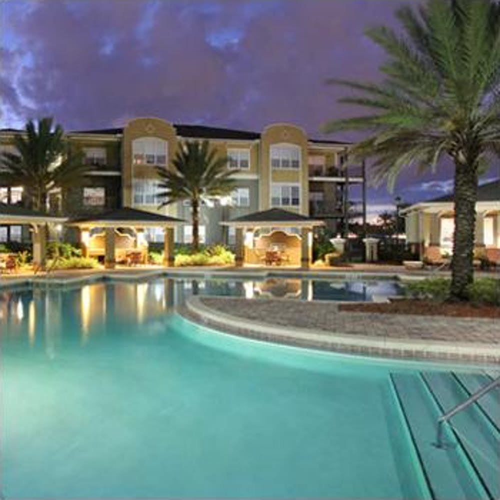 The Place On Millenia Boulevard Apartment Homes Orlando Fl