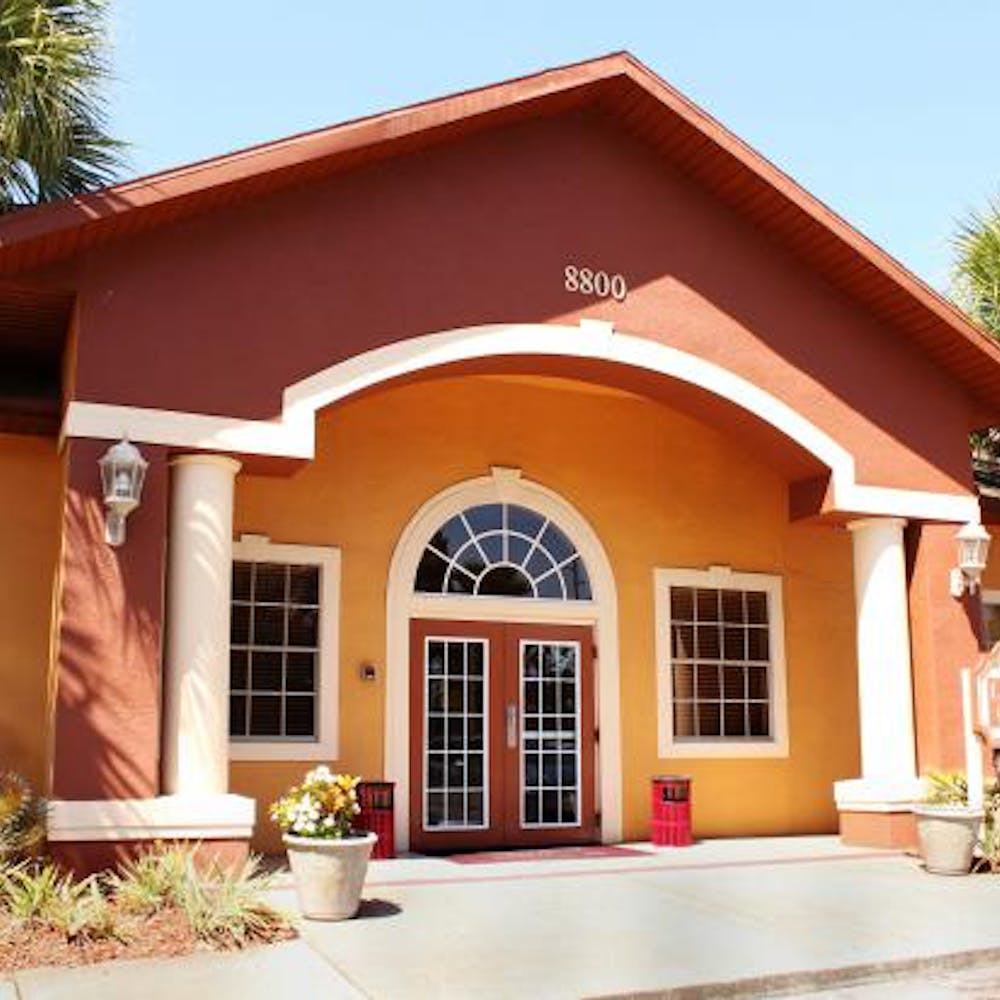 Furnished Apartments Temple Terrace Fl
