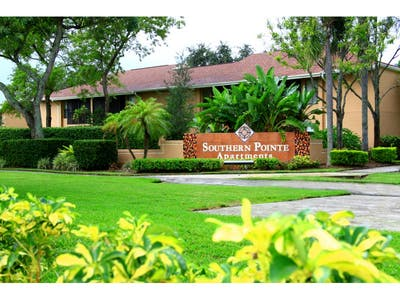 Southern Pointe Apartments