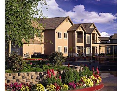 Parks Grove Apartment Homes
