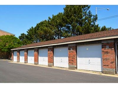 Residences @159 Tinley Park