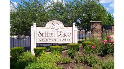 Sutton Place Rental Community